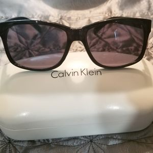 NEW Calvin Klein sunglasses